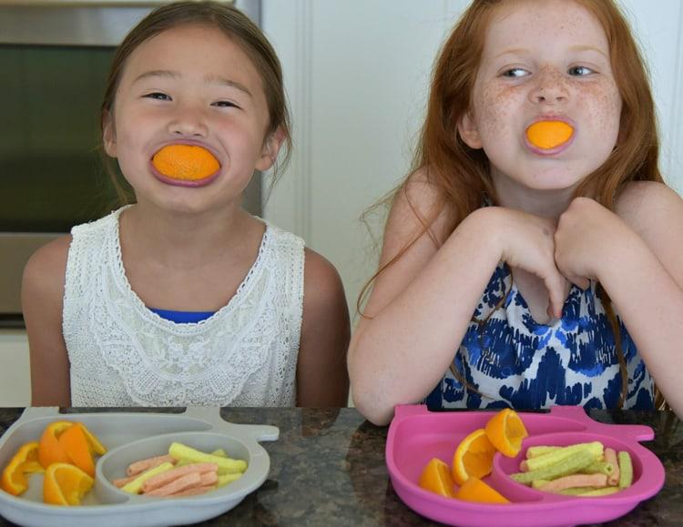 Sili Elephant Kids Meals